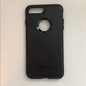 iPhone 8 Max Otter box case!!